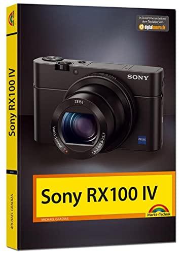 9783959820004: SONY RX100 IV Handbuch