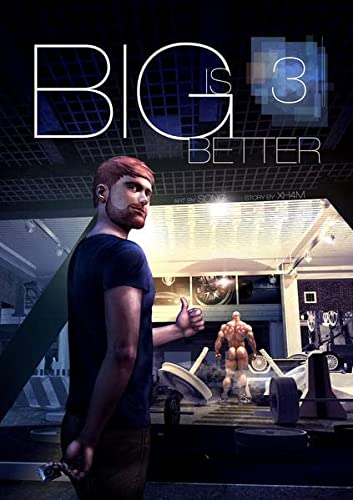9783959850124: Big is Better 3