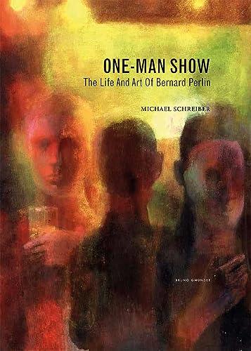 9783959850186: One-Man Show: The Life and Art of Bernard Perlin