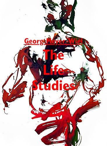 9783959850209: The Life Studies (Portfolio1000)