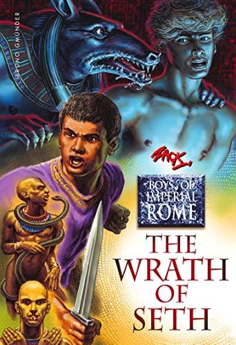 9783959851558: Wrath of Seth (Boys of Imperial Rome)