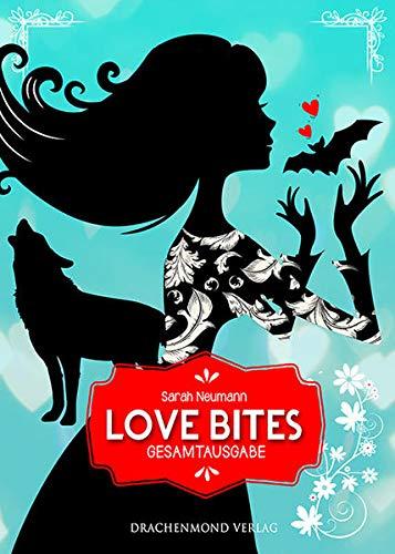 9783959910798: Love Bites: Gesamtausgabe