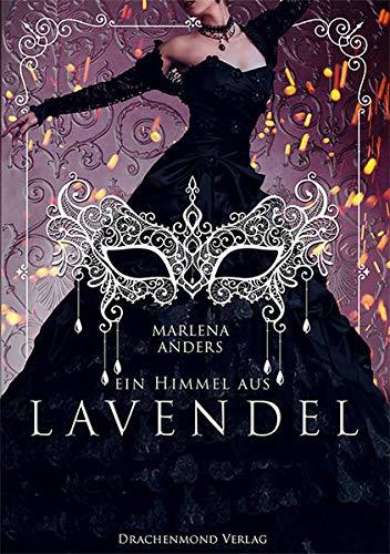 9783959919159: Ein Himmel aus Lavendel
