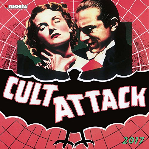 9783960060406: Cult Attack 2017 (Media Illustration)