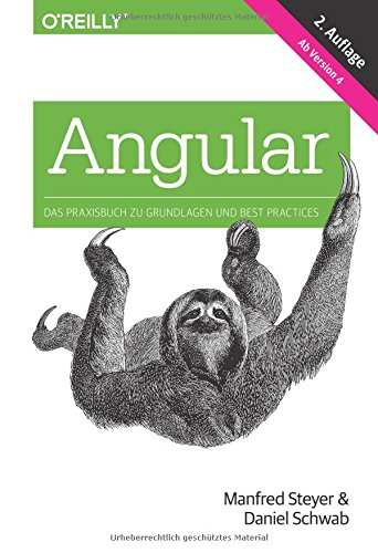 9783960090267: Angular: Plattform für moderne Webanwendungen
