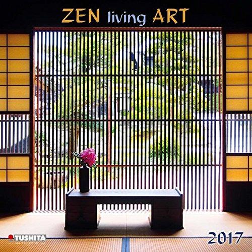 Zen Living Art (170117): Tushita Publishing