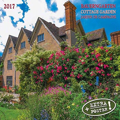 9783960131847: Bauerngarten - Cottage Garden - Jardin de Campagne 2017 Artwork