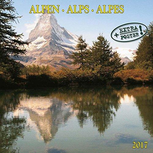 9783960131885: Alps (171017)