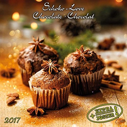 9783960131946: Schokolove - Chocolate - Chocolat 2017 Artwork