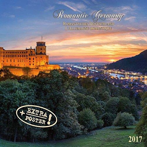 9783960132028: Deutschland - Germany - L'Allemagne 2017 Artwork