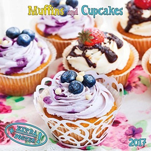 9783960132103: Muffins and Cupcakes 2017 Artwork