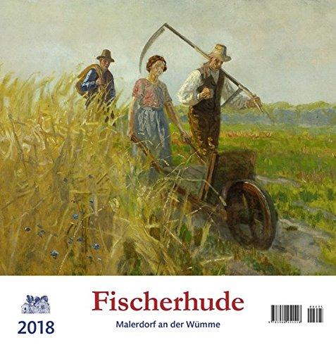 Fischerhude 2018