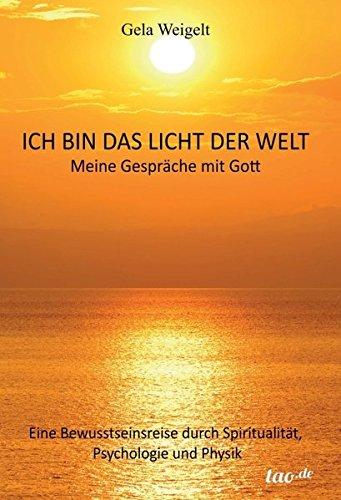 9783960510369: Ich bin das Licht der Welt