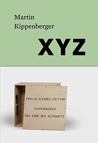 XYZ: Kunstforum Wien: Kippenberger, Martin
