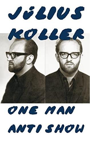 Grún:Julius Koller.One Man Anti.Engl.