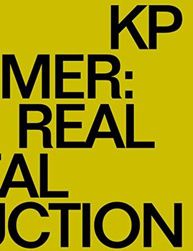 KP Brehmer. Real Capital-Production: Mende, Doreen