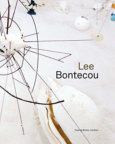 9783960980667: Lee Bontecou