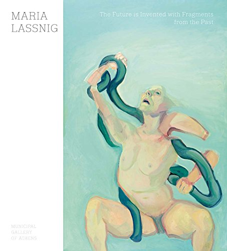 Maria Lassnig - The Future Is Invented: The exhibition at