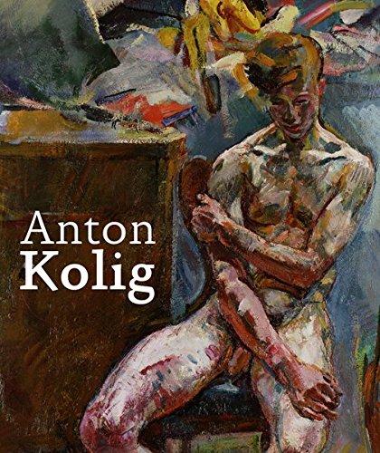 Anton Kolig: Wipplinger, Hans-Peter /
