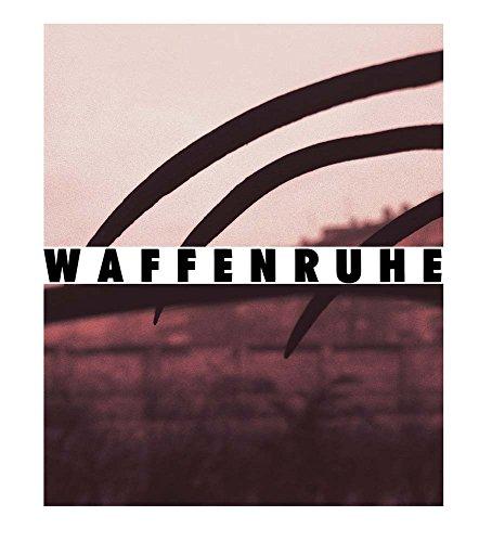 9783960983026: Michael Schmidt: Waffenruhe