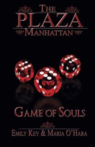 9783961150182: Game of Souls: Volume 3 (The Plaza Manhattan)