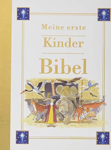 9783961281619: Meine erste Kinderbibel