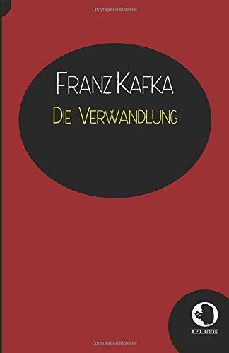 9783961300426: Die Verwandlung (ApeBook Classics)