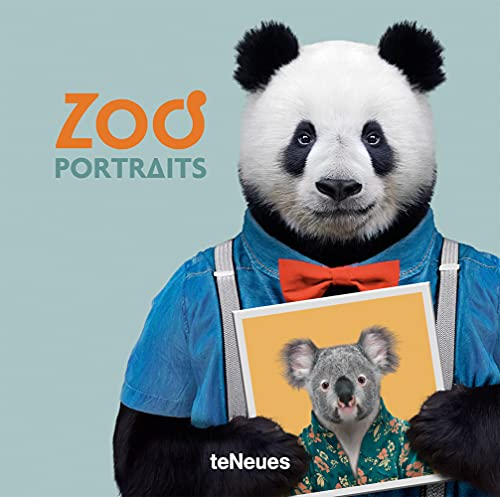 9783961710461: ZOO Portraits