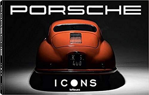 9783961710874: Porsche Icons
