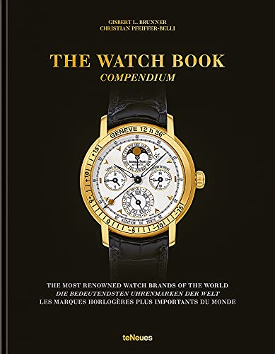 9783961711857: The Watch Book Compendium