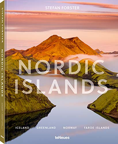 9783961712557: Nordic Islands: Iceland, Greenland, Norway and Faroe Islands (Photography)