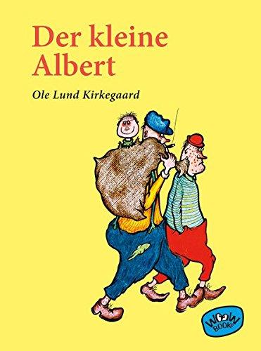 Der kleine Albert: Kirkegaard, Ole Lund