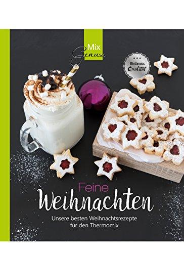 9783961810062 - Corinna Wild: Feine Weihnachten - Buch