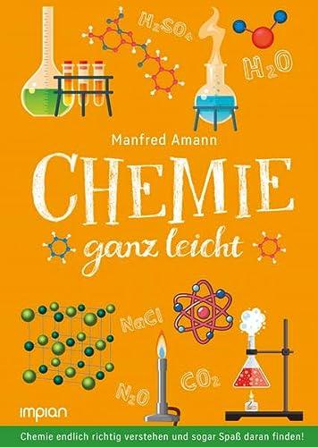 Chemie ganz leicht: Amann, Manfred