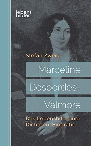 Resultat d'imatges de desbordes valmore Zweig