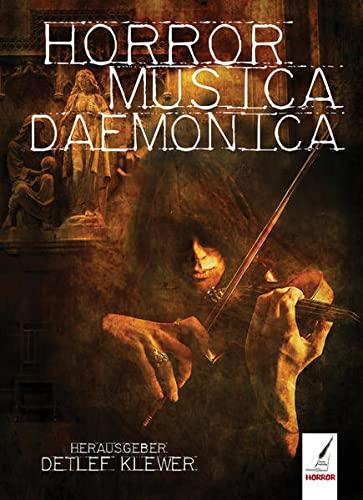 Horror Musica Daemonica: Pfolz, Karin; Klotz,