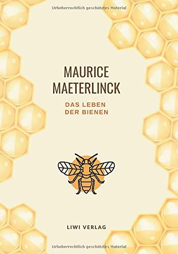 9783965423084: Das Leben der Bienen