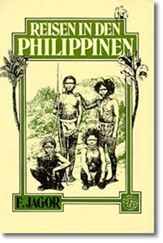 9783980015486: Reisen in den Philippinen