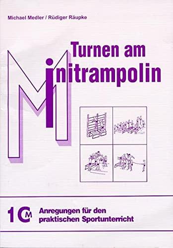 Turnen am Minitrampolin: Michael Medler; Rüdiger