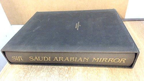 Saudi Arabian Mirror Sifi, A.