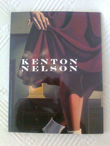 Kenton Nelson: Nelson, Kenton
