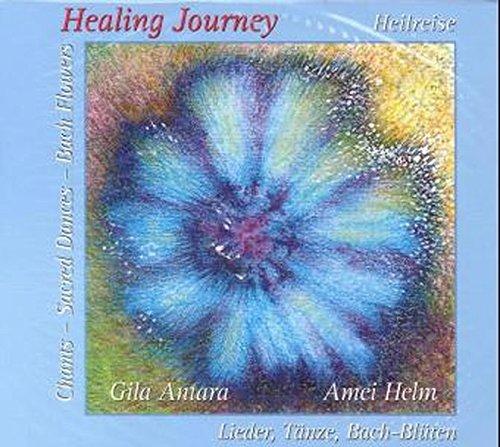 9783980101080: Healing Journey. Heilreise. Buch und CDs