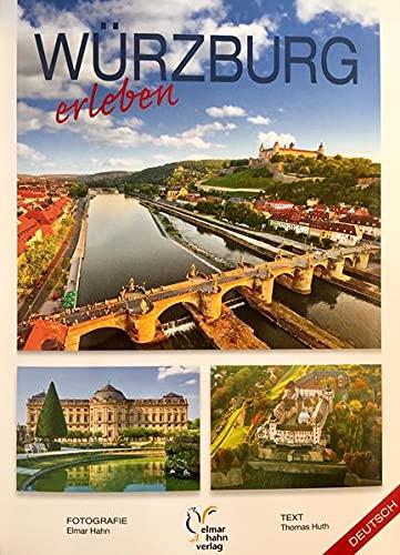 Würzburg : Perspektiven einer Stadt. Fotogr.:. Text: Hahn, Elmar und