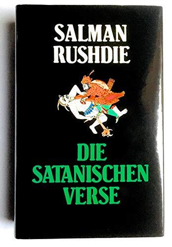 Die Satanischen Verse: Rushdie, Salman