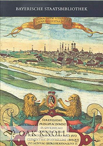 9783980270021: Bayerische Staatsbibliothek: Ein Selbstporträt