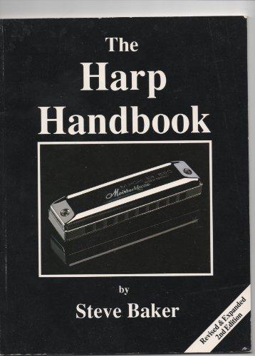 9783980289108: Harp Handbook