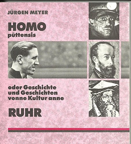 Homo Puttensis: Jurgen Meyer