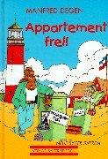 9783980373623: Appartement frei.