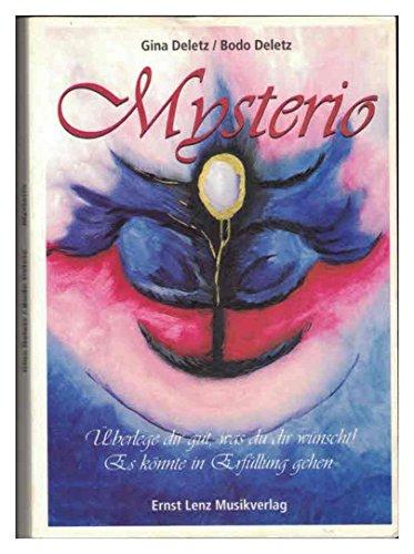 9783980393966: Mysterio