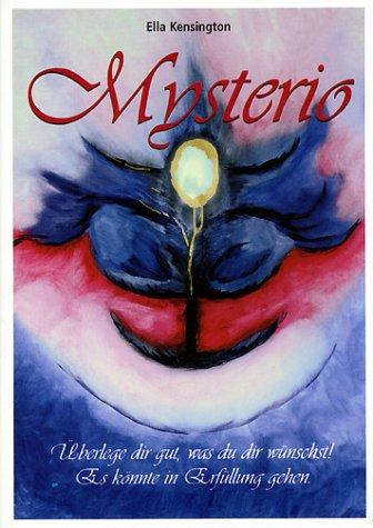 9783980393997: Mysterio